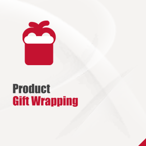 Product Gift Wrapping