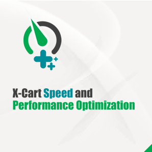 X-Cart Steroids: X-Cart Speed and Performance Optimization