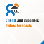 Clients and Suppliers Orders Forecasts