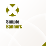 Simple Banners
