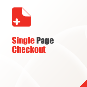Single Page Checkout